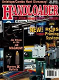 img - for Handloader Magazine - February 1996 - Issue Number 179 book / textbook / text book
