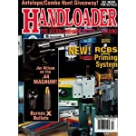 Handloader Magazine - February 1996 - Issue Number 179