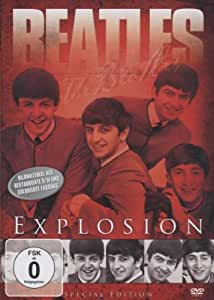 The Beatles Explosion [Special Edition]