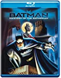 Batman: Mystery of the Batwoman [Blu-ray]