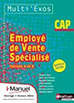 Employ� de vente sp�cialis� - Options...