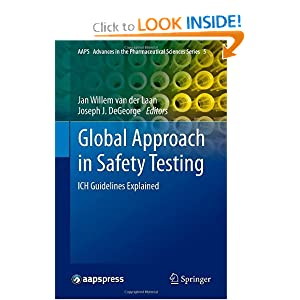ICH Guidelines Explained  -  Jan Willem van der Laan, Joseph J DeGeorge