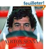 Ayrton Senna, la l�gende