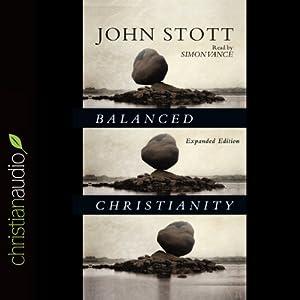 Balanced Christianity Audiobook