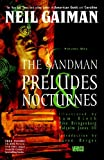 Preludes & Nocturnes (Sandman, Vol. 1) (Sandman Collected Library) Neil Gaiman