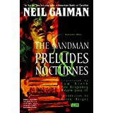 "Sandman, The: Preludes & Nocturnes - Book I (Sandman Collected Library)von ""Neil Gaiman"""