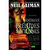 Sandman, The: Preludes & Nocturnes - Book Ipar Neil Gaiman