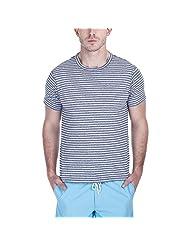 Zobello Men's Cotton T-Shirt - B00PNL4CGO
