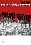「世界」崩壊 それはベルリンで始まり、日本で続いている (講談社プラスアルファ文庫)