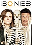 Bones: Season 5 [DVD] [Region 1] [US Import] [NTSC]