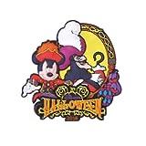 ミッキー&フック船長ヴィランズマグネット磁石ディズニー・ハロウィーン2016ハロウィン【東京ディズニーシー限定】