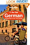 Lonely Planet Fast Talk German (Phras...