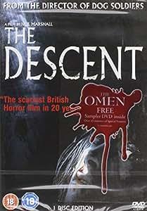 Descent,the - 1 Disc Edition [Import anglais]