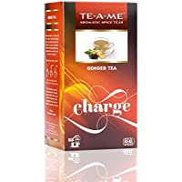 TE-A-ME Ginger Tea Pack Of 25 Tea Bags
