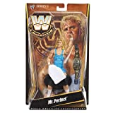 (US) Wwe Legends Mr. Perfect Collector Figure