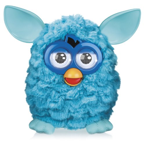 Furby - Teal