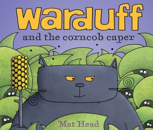 Warduff and the Corncob Caper (Andersen Press Picture Books) (Corn Capers compare prices)