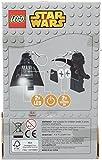 Lego Led - Lg0ke7c - Porte-clé - Star Wars - Dark Vador