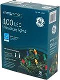 Energy Smart GE 100 LED Miniature Lights