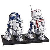 スター・ウォーズ 1/12 R2-D2 & R5-D4