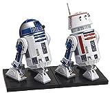 �X�^�[�E�E�H�[�Y 1/12 R2-D2 & R5-D4