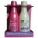 VO5 Nourish me truely - Shampoo + Conditioner (Special Value Pack)