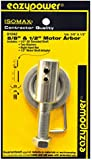 "Eazypower 81042 5/8"" or 1/2"" Motor Arbor Adaptor RH Thread (1-Pack)"