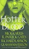Hotter Blood (0786016442) by Gelb, Jeff
