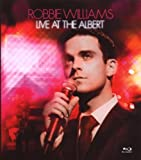 echange, troc Robbie Williams - Live at the Albert [Blu-ray]