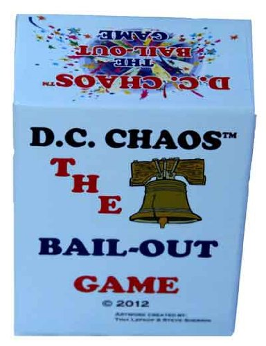 D.C. Chaos - The Bail-Out Game