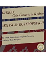 Dvorak: Cello Concerto in B Minor, Op. 104