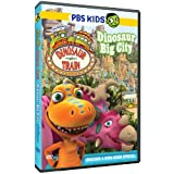 51dK0Qjr6DL. SL160  Dinosaur Train: Dinosaur Big City