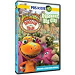 Dinosaur Train: Big City