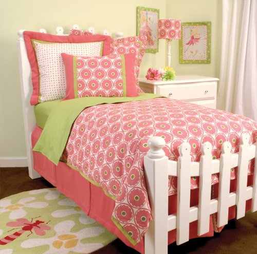 Gerber Daisy Bedding Set