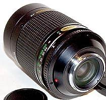 Minolta 500mm F/8 Auto Focus Mirror Lens - Fixed