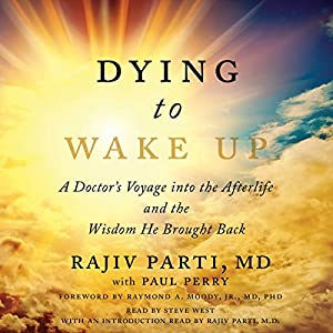 Dying to Wake Up Audiobook