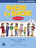 Activity Workbook to accompany Side By Side, Book 1