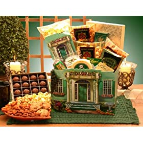 Call It Home New Home Buyer Gourmet Gift Box