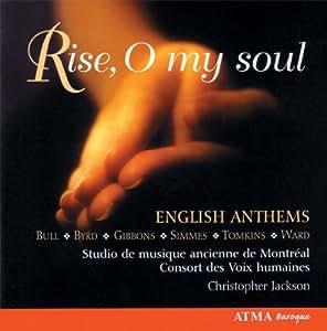 Rise O My Soul