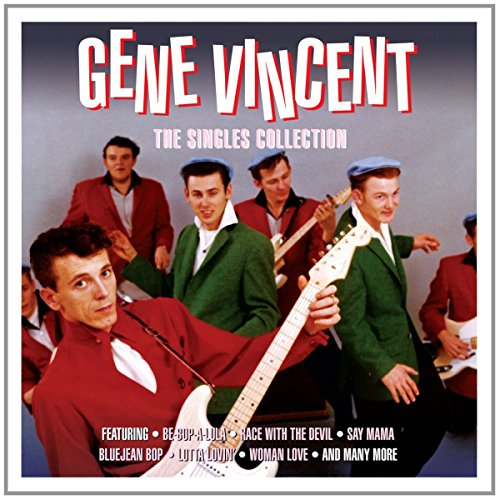 Gene Vincent - Live Rock N Roll Rebels - Zortam Music