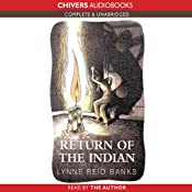 Return of the Indian | [Lynne Reid Banks]