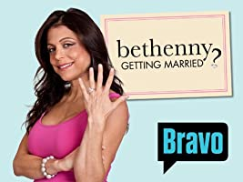Bethenny Getting Married - Season 1