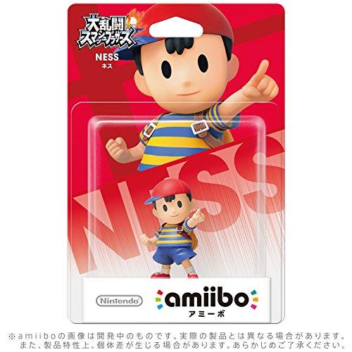 amiibo ネス (大乱闘スマッシュブラザーズシリーズ)