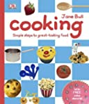 Cooking: Simple steps to great-tastin...