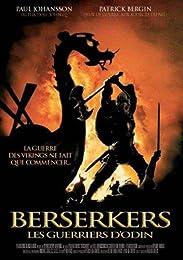 Berserkers, Les Guerriers D'odin