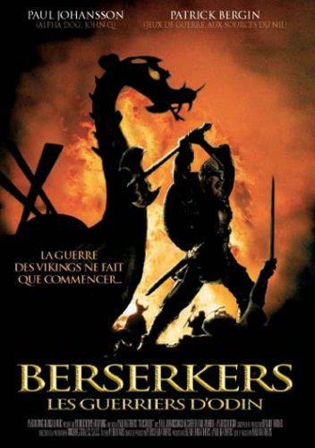 Berserkers, Les Guerriers D'odin