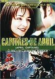 Capitaes De Abril (Widescreen Edition)