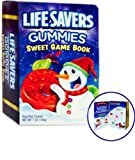 Life Savers Gummy Christmas Storybook Box