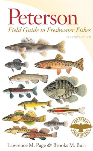 Peterson Field Guide to Freshwater Fishes, Second Edition...