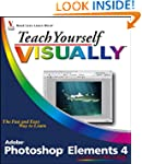 Teach Yourself Visually Photoshop Ele...